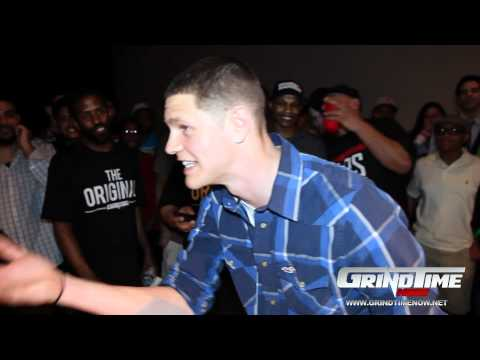 Mosh/Surgeon vs Farnum/NOEMOTION (Freestyle)