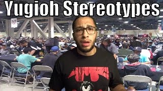 Top 10 Black Yu-Gi-Oh! Player Stereotypes
