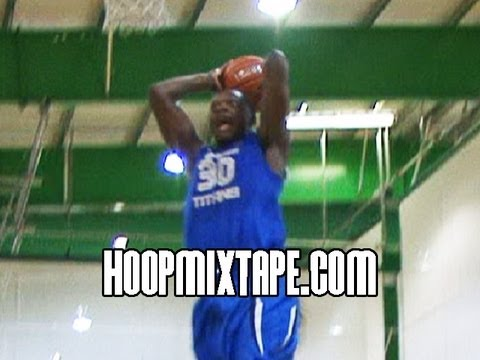 Here is the official Hoopmixtape of the new Rivals #1 player in the Class of 2013, 6'9 Julius Randle.