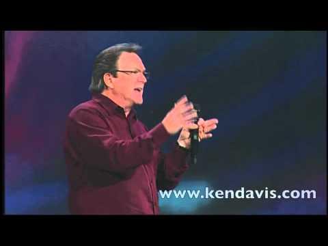 Ken Becomes A Southern Gospel Singer video
