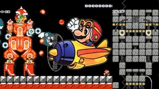 Super Mario Maker: 10 more creative levels