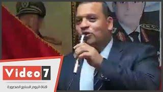 بالفيديو.. الفضالى: حزب مصر القومى إضافة قوية لرفع راية تيار الاستقلال