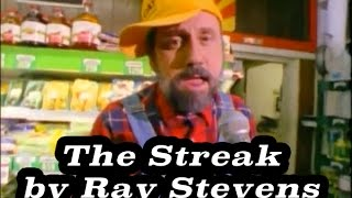 Watch Ray Stevens The Streak video