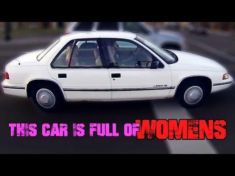 Moto Monday #1 - Drive-By Flirting