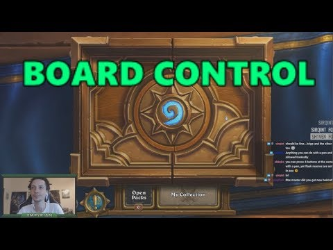 [Variety] Stream Highlights #3 - Board Control