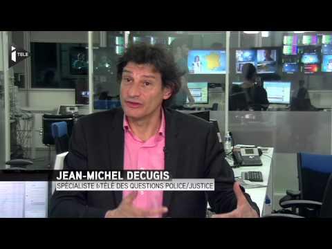 Affaire Tapie : Christine Lagarde confrontée à Stéphane Richard - Le 19/03/2014 à 6:33