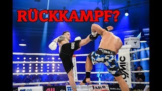 Kickbox WM FIGHT - SMOLIK vs. SLJIVAR
