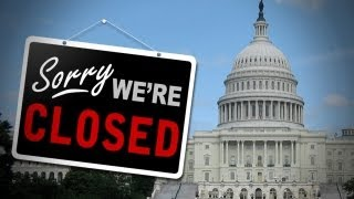 Foreign Press Baffled by US Government Shutdown