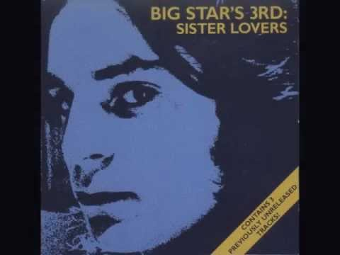 Big Star - Dream Lover