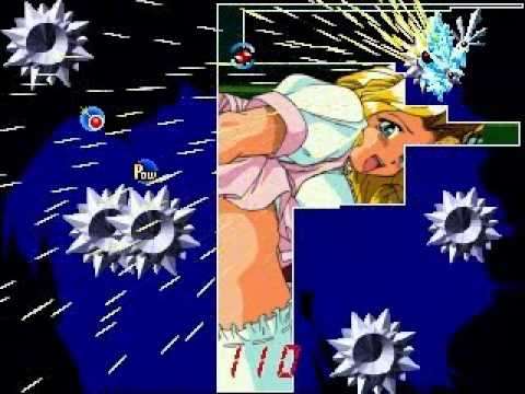 (MAME) Gals Panic S2 Arcade -Perfect Gameplay-