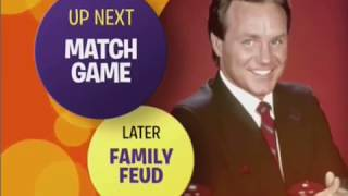 BUZZR Up Next Match Game Later Family Feud (:10)