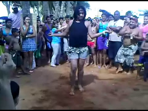 Puerto piritu semana santa 2011