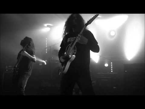 Scars On Murmansk - Evil Comes (Official Video-Clip)