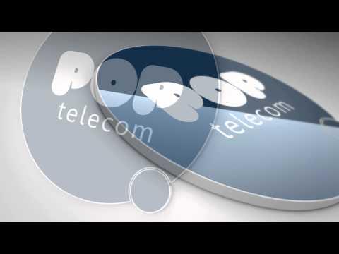 POP telecom new website launching