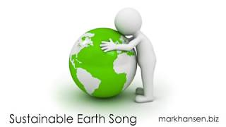 Environmental Songs for Children Kids in English Song with Lyrics Chords PDF Sustainable Green 2016