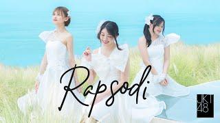 download lagu [MV] Rapsodi - JKT48 mp3