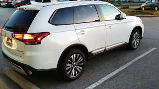 2019 Outlander SE Huge Improvements and what's new