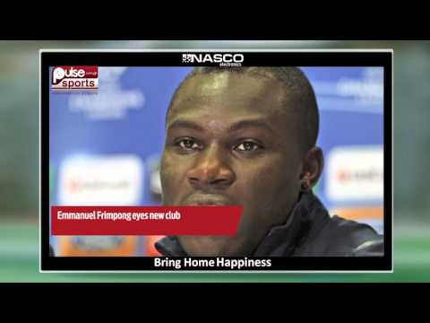 Pulse Sports News On the Go - 11th April, 2016