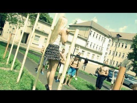 Street Workout Siauliai 2013 07 06 || Lithuania