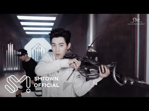 Henry 헨리_Fantastic_Music Video Music Videos