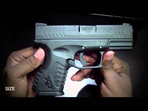 SPRINGFIELD ARMORY XDM COMPACT: THE LITTLE POCKET TANK