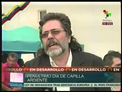 Abel Prieto, ex Ministro de Cultura de Cuba, habla de Hugo Chávez