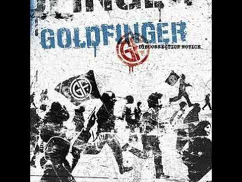Goldfinger - Stalker