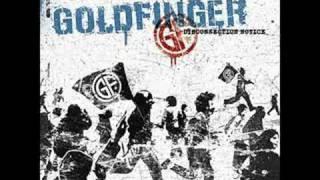 Watch Goldfinger Stalker video