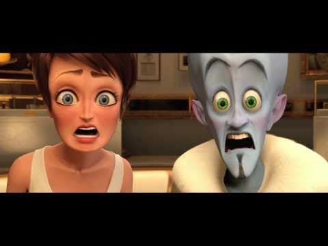 "DreamWorks Animation s ""Megamind"" Final Trailer"