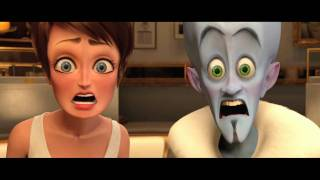 Tercer y Final Trailer de Megamind