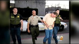 video Joseph McStay's business associate has been arrested in connection with the murder of him and his family, the San Bernardino County Sheriff announced ...