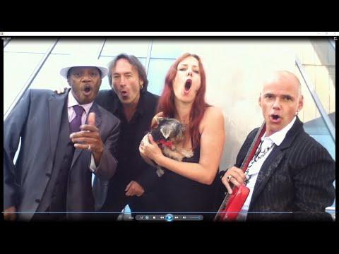 Beispiel: Die MIssFIZZ Band, Entertainment auf höchstem Niveau, Video: MIss FIZZ.