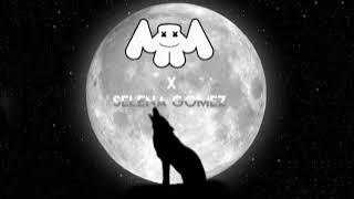Download Lagu Selena Gomez, Marshmello- Wolves Male Version Gratis STAFABAND