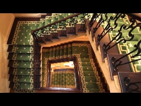 $12 Million Townhouse In Boston's Back Bay