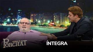 Programa do Porchat (completo) | Jô Soares (19/04/2018)