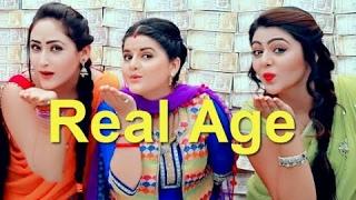download lagu Real Age Of Chidiya Ghar Actors - Latest2017 Mr gratis