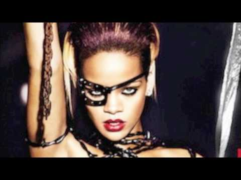 "RIHANNA ""I LOVE YOU SATAN"" - ""WE FOUND LOVE"" REVERSED"