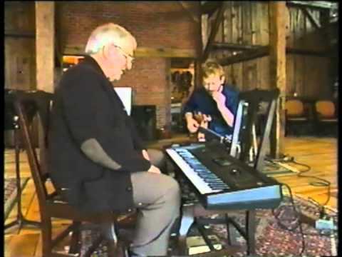 Trey Anastasio - CBS Sunday Morning 2/18/2001