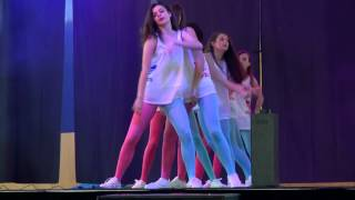 Diamonds Bailaran Funk and Break 2016
