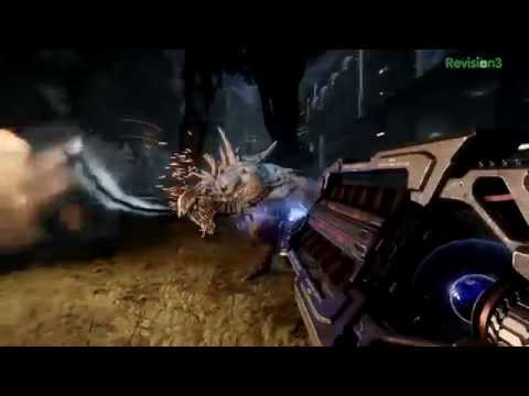 Best First-Person Shooter (FPS) Games 2014-2015 - PS4 Xbox One PC HD