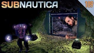 Subnautica #109 | NUEVO PORTAL DE TELETRANSPORTE O_o | Gameplay Español
