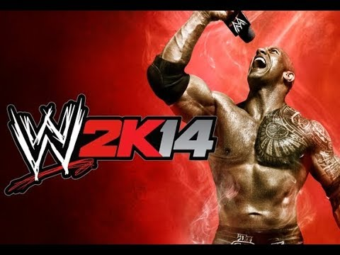 WWE 2K14 - Android Game Review Funny