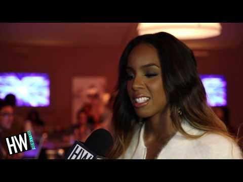 Kelly Rowland Talks Destiny's Child Memories & Shocking Eliminations - X Factor 2013