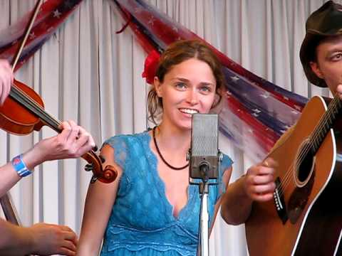 Hillbilly Gypsies OATS 2009 07 02 2001 2 songs 08:39