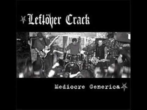 Leftover Crack - Crack City Rockers