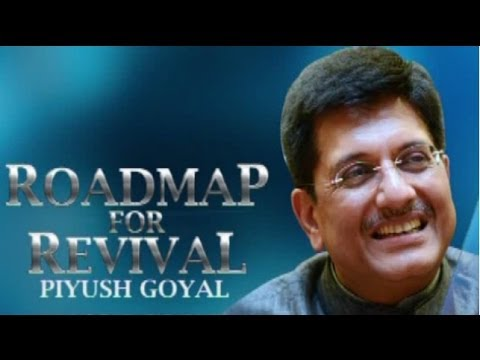 Roadmap For Revival - Piyush Goyal To ET NOW | Full Show