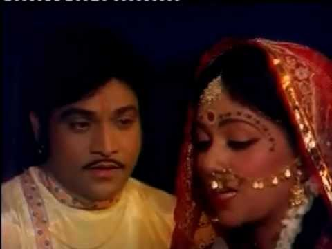 Gujju Suhagrat (dholee) video