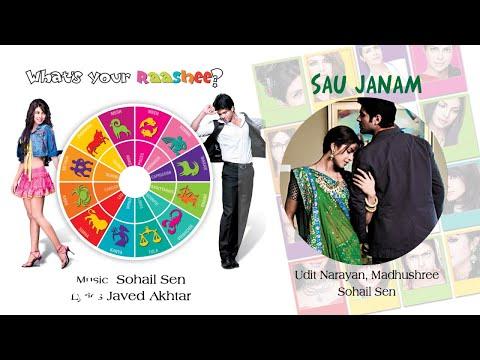 Sau Janam - Official Audio Song | What's Your Rashee? | Priyanka Chopra