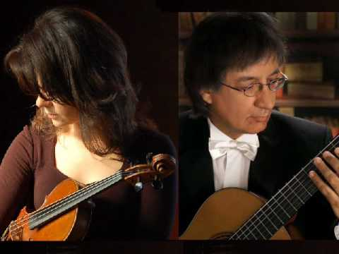 Piazzolla-Histoire du tango III-Night Club 1960-Yukari Cousineau-Alvaro Pierri