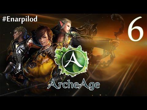Let's Play ArcheAge ● Niveau 30 (Dernières minutes de la bêta)